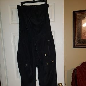 ROCAWEAR AND VAMP, 2 JUMPSUIT $30.00